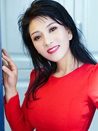 Asian woman Cya from Guangdong, China