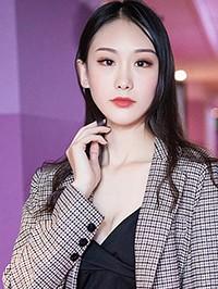 Asian woman Amy from Henan, China
