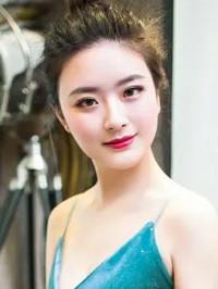 Asian woman Yu from Sichuan, China