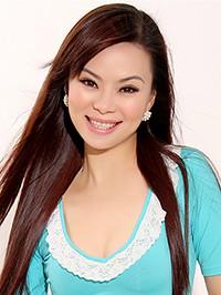 Asian woman Hongfang from Nanning, China