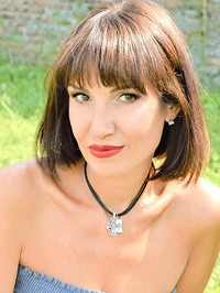 Single Alina from Donetsk, Ukraine