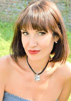 Russian single Alina from Donetsk, Ukraine