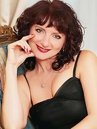 Russian woman Svetlana from Saint Petersburg, Russia