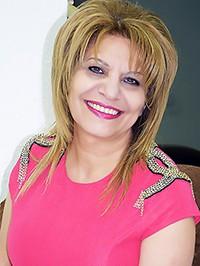 European woman Astghik from Yerevan, Armenia