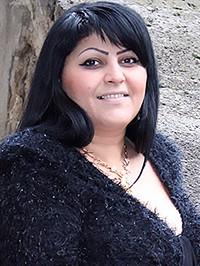 European woman Anna from Yerevan, Armenia