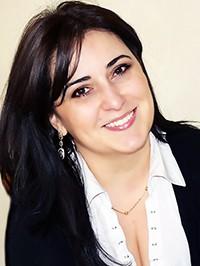 European woman Zaruhi from Yerevan, Armenia