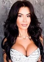Russian single Ludmila from Kiev, Ukraine