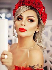 Single Elena from Lvov, Ukraine