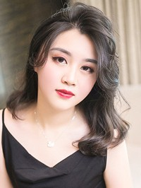 Asian woman Xiaoyu from Xinjiang, China