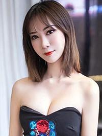 Asian woman Huan from Nanning, China