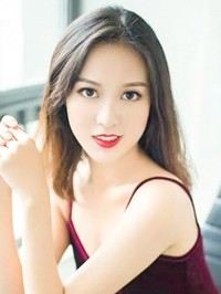 Asian woman Jie from Anqing, China