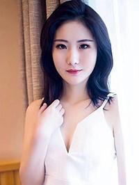 Asian woman Ying from Guangdong, China