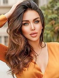 Single Nadezhda from Minsk, Belarus