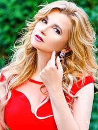 Single Iryna from Kiev, Ukraine