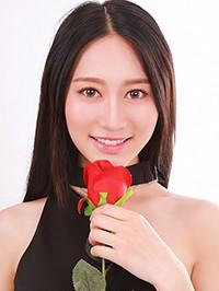 Asian lady Minjun (Junjun) from Nanchang, China, ID 50505