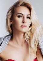 Russian single Tina from Moscow, Russia