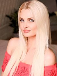 Single Irina from Kiev, Ukraine