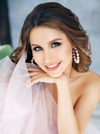 Single Veronika from Kiev, Ukraine