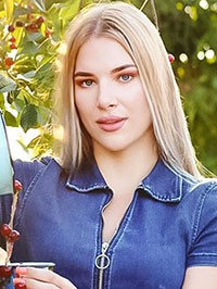 Single Valeriya from Zaporizhia, Ukraine