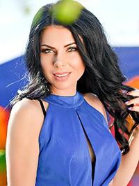 Russian woman Olga from Odesa, Ukraine