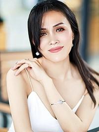 Asian woman Huali from Nanning, China