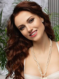Single Evgeniya from Kiev, Ukraine