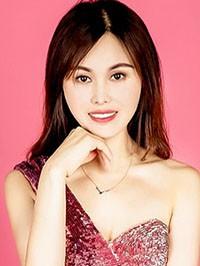 Asian woman XiaoFang from Shangqiu, China
