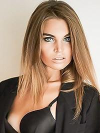 Single Anastasiya from Saint Petersburg, Russia