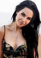 Single Maria from Saint Petersburg, Russia