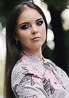 Russian single Lyudmila from Poltava, Ukraine