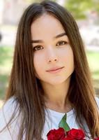 Russian single Ulyana from Kherson, Ukraine