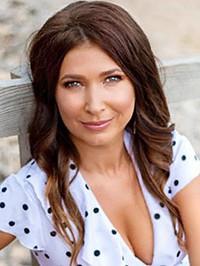 Single Elena from Odesa, Ukraine