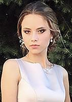 Russian single Ekaterina from Severodonetsk, Ukraine