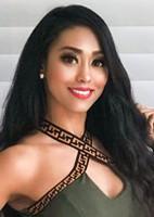 Russian single Ana Claudia from Sao Paulo, Brazil