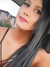 Single Maria Esther from Miami, United States