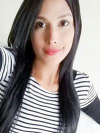 Latin woman Maria Esther from Miami, United States