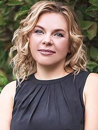 Russian woman Zoya from Zaporozhe, Ukraine