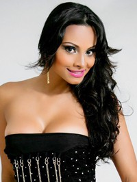 Latin woman Diana Marcela from Medellín, Colombia