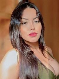 Latin woman Jessica Ponciano from sao paulo, Brazil
