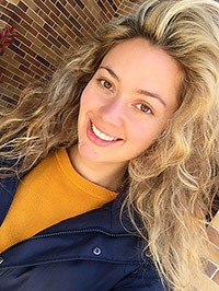 Single Lina Marcela from Bogotá, Colombia