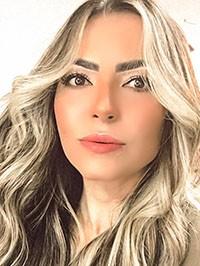 Latin woman Vanessa from Sao Paulo, Brazil