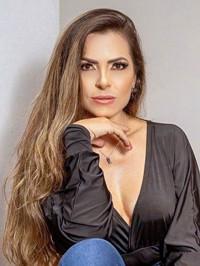 Single Vanessa from Sao Paulo, Brazil