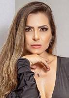 Russian single Vanessa from Sao Paulo, Brazil