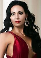 Russian single Elena from Nikopol`, Ukraine