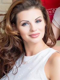 Russian woman Ekaterina from Moscow, Russia