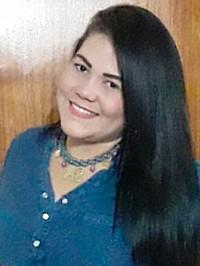 Latin woman Jennary Maria from Guayana, Venezuela