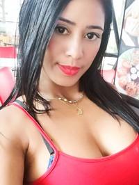Single Deyne Zuleima from Caracas, Venezuela