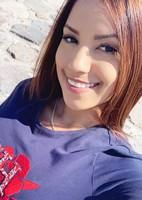 Russian single Lexis Alexandra from Caracas, Venezuela