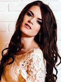 Russian woman Ulyana from Odessa, Ukraine
