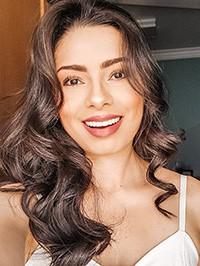 Single Marcela Larissa from houston, United States
